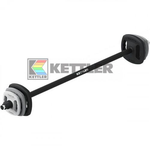 Штанга для кроссфита Kettler 25 кг., код: 7371-530