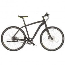Велосипед Kettler City LifeStyle Inspire Beltdrive, код: KB652