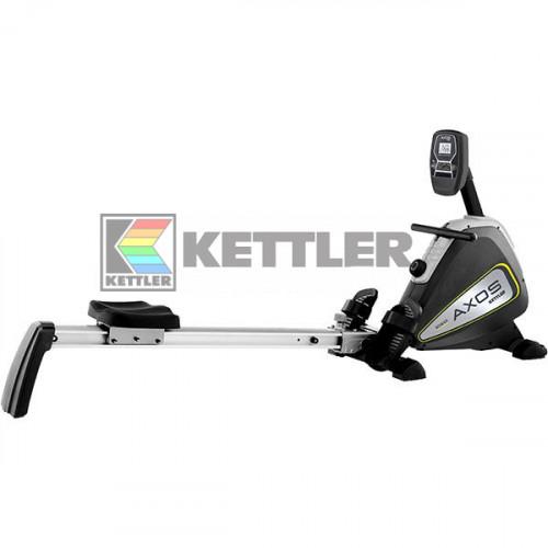 Гребной тренажер Kettler Rower, код: 7985-895
