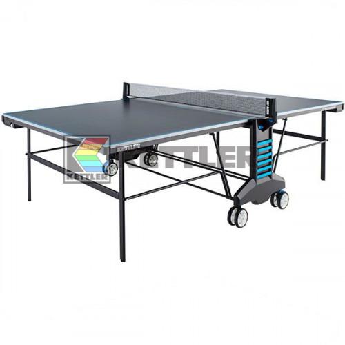 Стол для настольного тенниса Kettler Sketch & Pong, код: 7172-750