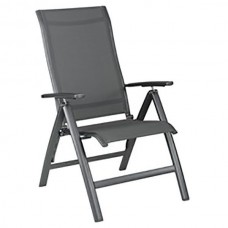 Кресло Kettler Legato Curve Multi Anthracite, код: 0302301-7000