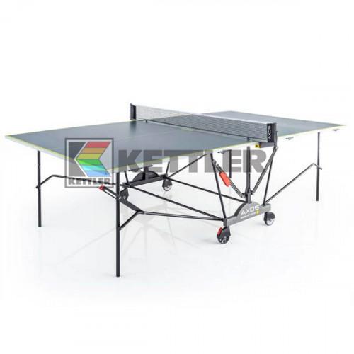 Теннисный стол всепогодный Kettler Outdoor Axos 2, код: 7038-900