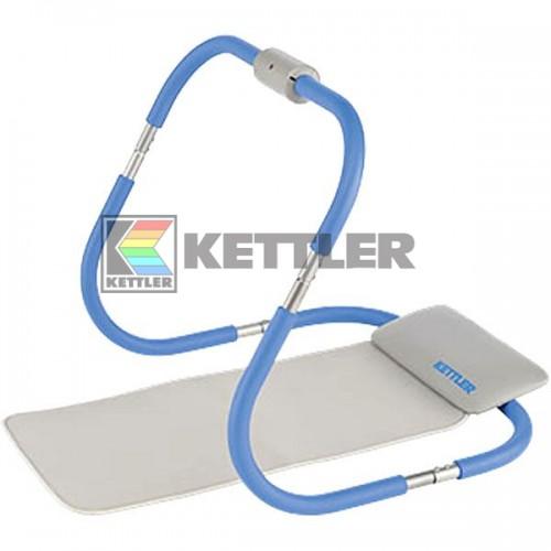 Тренажер для пресса Kettler Ab Roller Basic, код: 7360-205
