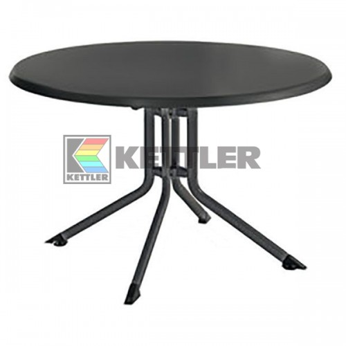 Стол Kettler Kettalux Plus 1150 мм Anthracite, код: 0307017-7000