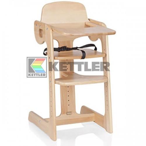 Стульчик для кормления Kettler Natural, код: H4893-6000