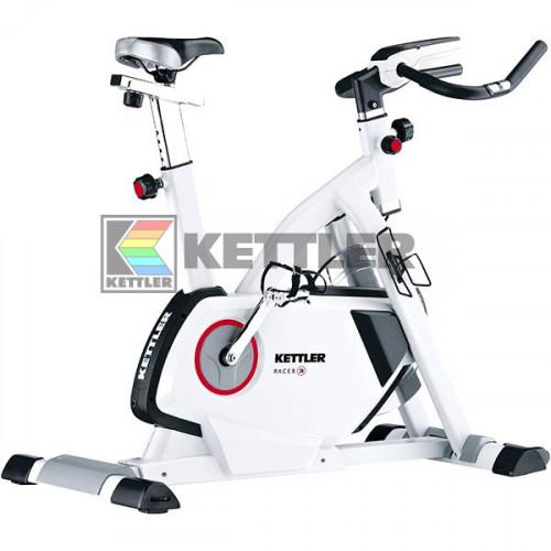 Велотренажер Kettler Racer 3, код: 7639-600