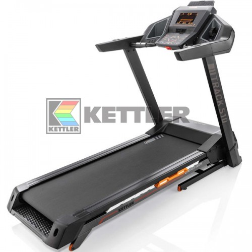 Беговая дорожка Kettler Track S10, код: 7886-900