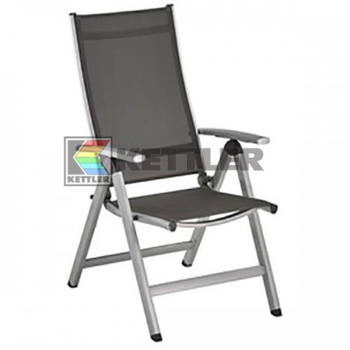 Кресло Kettler Easy Multi Silver, код: 0311501-0000