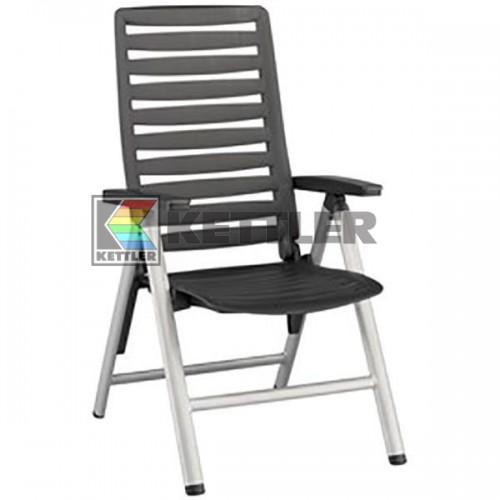 Кресло Kettler Wave Silver, код: 0302001-0000