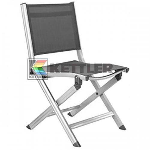 Стул Kettler Basic Plus Balcony Silver, код: 0301218-0000