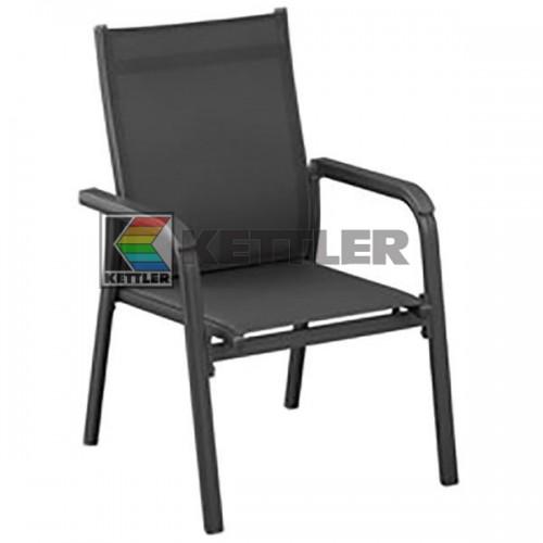 Кресло Kettler Basic Plus Silver, код: 0301205-0000