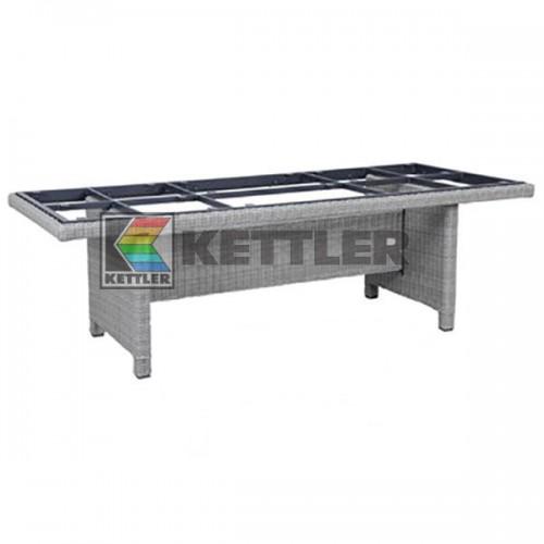 Рама стола Kettler Palma Modular 2200x950 мм, код: 0103325-5500