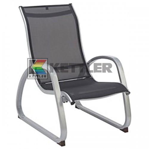 Кресло Kettler Easy Lounge Silver, код: 0311507-0000