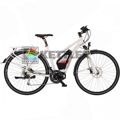 Велосипед Kettler E-Bike Traveller E Speed 9, код: KB621