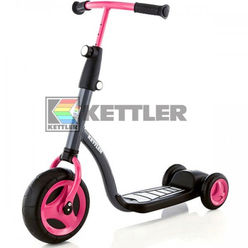 Самокат Kettler Kid's Scooter Girl, код: 0T07015-0010