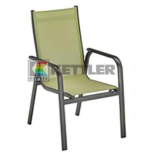 Кресло Kettler Lucky Wasabi, код: 0311602-7730