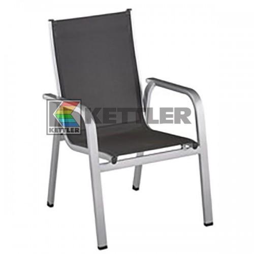 Кресло Kettler Easy Silver, код: 0311502-0000