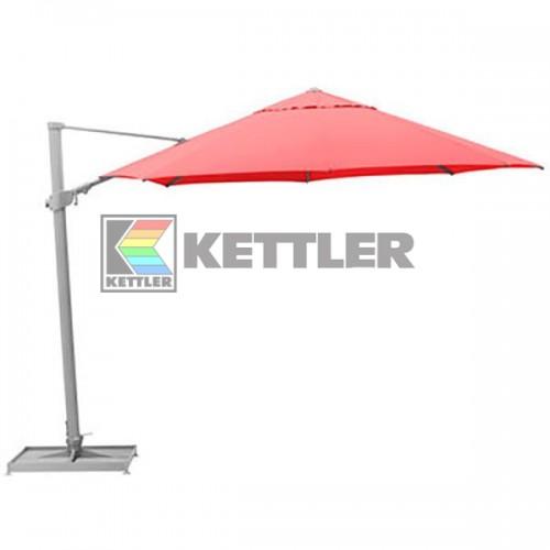 Зонтик Kettler 3500 мм Right-Left Red, код: 0106048-0500