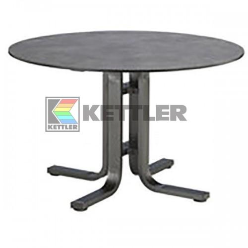 Стол Kettler HPL 1200 мм Anthracite, код: 0101726-7200