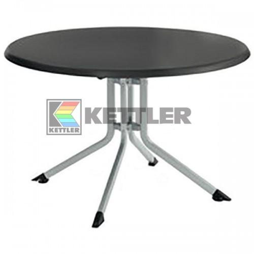 Стол Kettler Kettalux Plus 1000 мм Silver, код: 0307016-0000