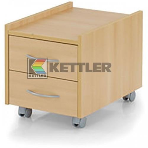 Тумбочка Kettler Sit On Beech, код: 06763-211