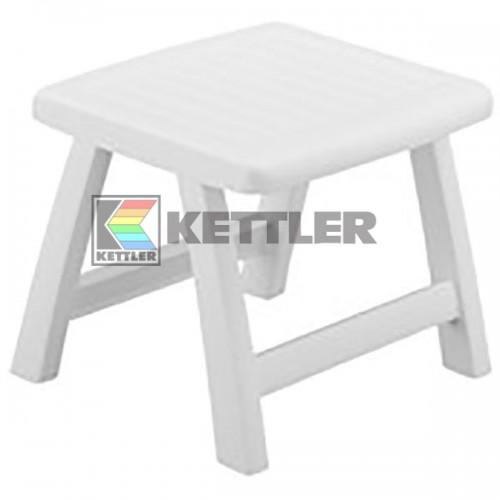 Стул Kettler Roma White, код: 01038-000