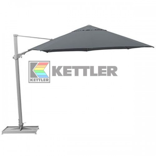 Зонтик Kettler 3500 мм Right-Left Blue, код: 0106048-0900
