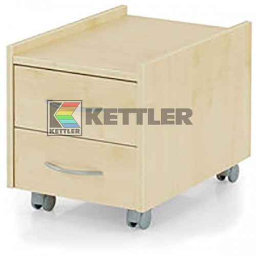 Тумбочка Kettler Sit On Maple, код: 06763-311