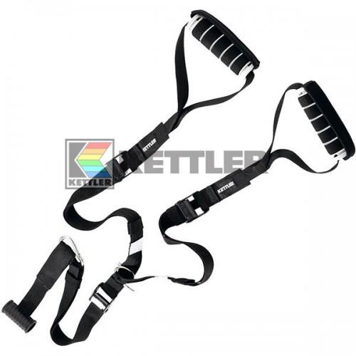 Петли для кроссфита Kettler Sling Trainer Pro, код: 7371-580