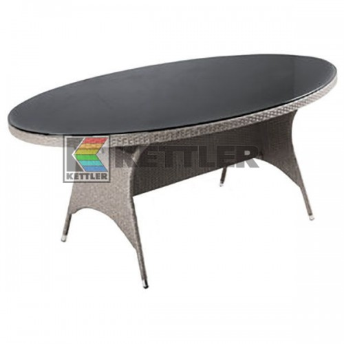 Стол Kettler Medoc Wash, код: 0305224-5500