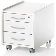 Тумбочка Kettler Logo Trio Box, код: 06768-111