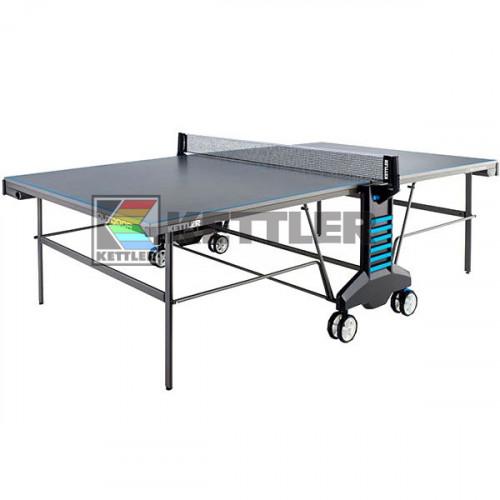 Теннисный стол всепогодный Kettler Outdoor 4, код: 7172-700