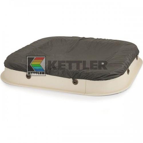 Песочница Kettler White, код: 0S07022-0000