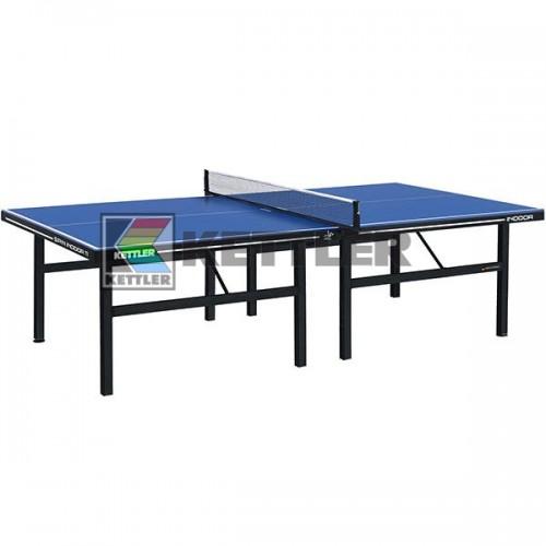 Теннисный стол тренировочный Kettler: Spin Indoor 11, код: K7140-650