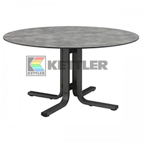 Стол Kettler HPL 1500 мм Anthracite, код: 0101729-7200