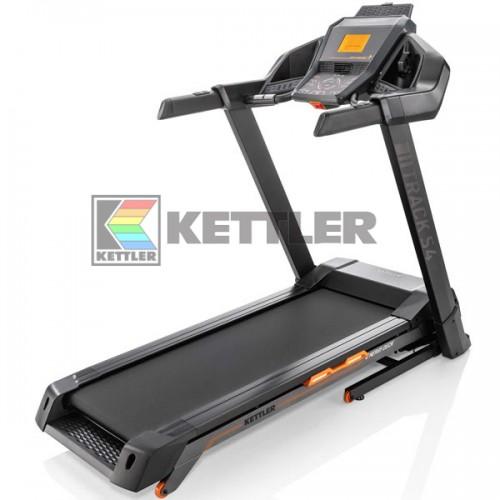 Беговая дорожка Kettler Track S4, код: 7886-400