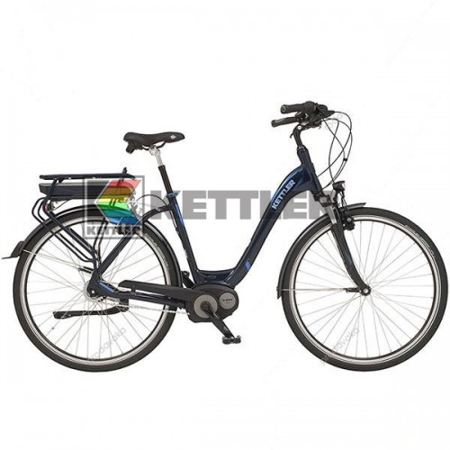 Велосипед Kettler E-Bike Obra FL, код: KB614