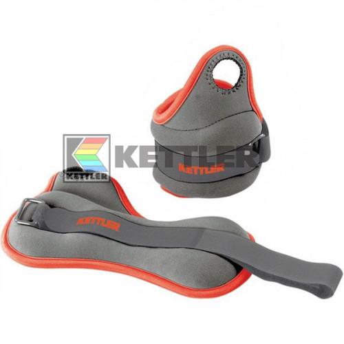 Утяжелитель ручной Kettler 2х1,5, код: 7360-120