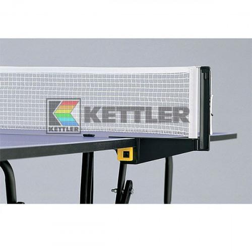 Сетка для настольного тенниса Kettler, код: 7096-100
