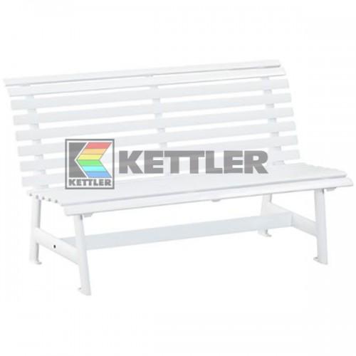 Лавочка Kettler 3-seater, код: 0310712-5000