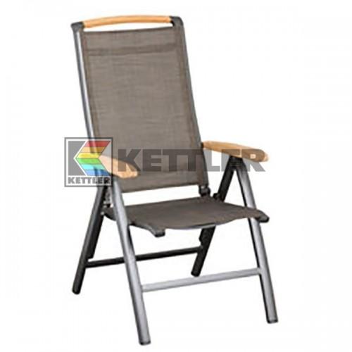 Кресло Kettler Memphis Multi Bronze, код: 0103501-7200