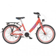 Велосипед Kettler Kids Layana Girl 3/7, код: KB670-3.7