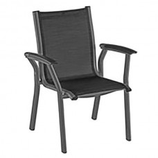 Кресло Kettler Avalon Dining Anthracite, код: 0100102-7600