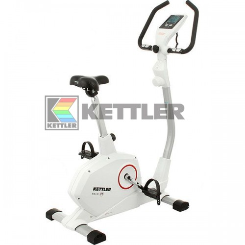 Велотренажер Kettler Polo M, код: 7664-000