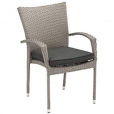 Кресло Kettler Medoc Anthracite, код: 0305202-5500