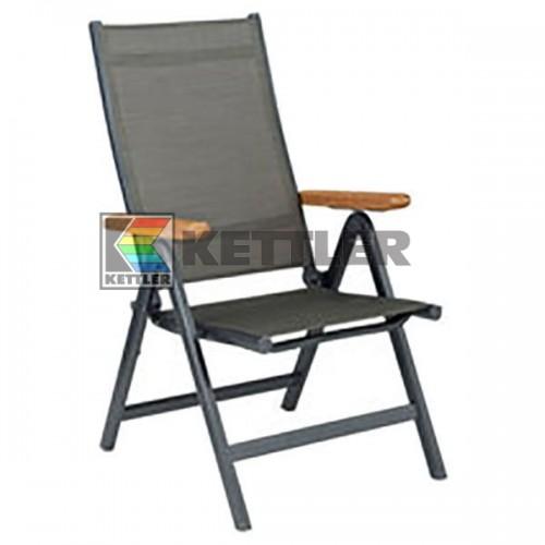 Кресло Kettler Granada Multi Bronze, код: 0310601-7200