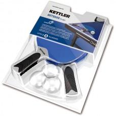 Набор ракеток для настольного тенниса Kettler, код: 7091-100