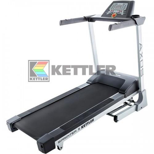 Беговая дорожка Kettler Sprinter 5, код: 7880-200